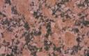 Bonanza Red Granite, Brazil