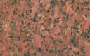 Brasilia Red Granite, Brazil