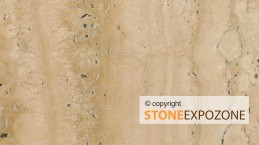Continental Buff Travertine